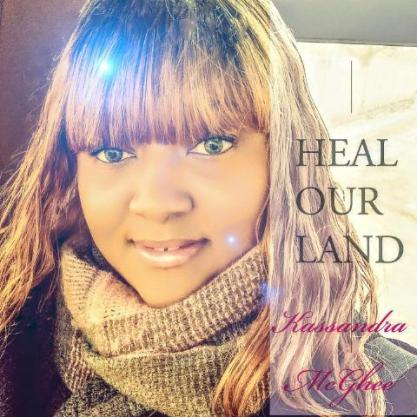 Heal Our Land (Cover Photo)