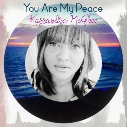 You Are My Peace - CDBaby Cover2